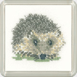 Hedgehog Little Friends by Valerie Pfeiffer Susan Ryder coaster